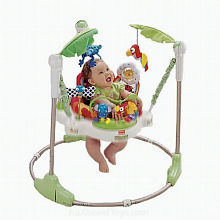 ef62b55b4d25 The Baby Activity Center Overview. Jumpers