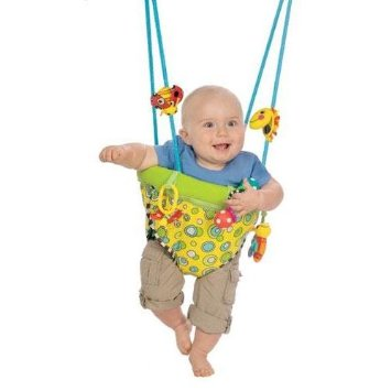 baby jumpers for the doorway better suited for long and