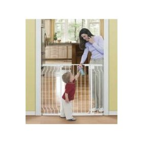 Summer Infant Extra Tall Gate