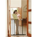 Dream Baby Extra Tall Security Gate Combo